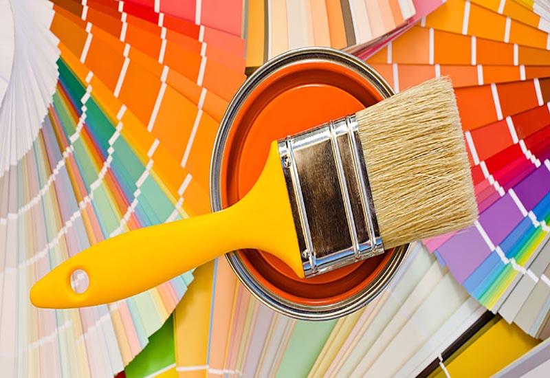 peinture decorations